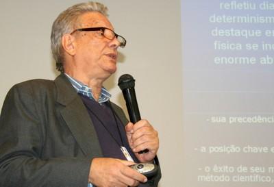 Luiz Pinguelli Rosa