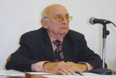 Carlos Augusto Monteiro