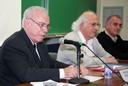 Flávio Fava de Moraes, Imre Simon e José Fernando Perez
