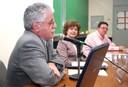 Juan Carlos Tedesco, Sonia Penin e Eduardo Rios Neto
