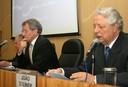 Eduardo Krieger, David King e João Steiner