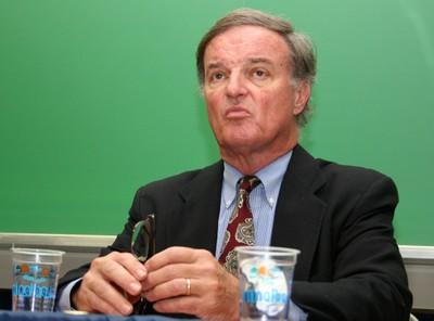 Garry D. Brewer