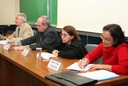 Horacio Capel, Pedro Leite da Silva Dias, Odete Seabra e Ana Fani Carlos
