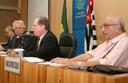 Guilherme Leite da Silva Dias, João Steiner, Carlos Vainer e Marco Antonio Coelho
