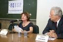Sonia Teresinha de Sousa Penin e João Steiner