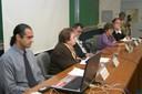 Marcelo José Pio, Maria Cristina Cacciamali, João Sabóia, Sônia Rocha e Claudio Salvadori Dedecca