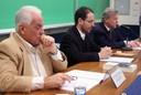 Antonio Dimas, João Roberto Faria e K. David Jackson