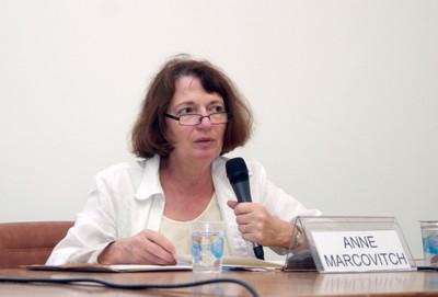Anne Marcovitch