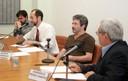 Gilberto Camara, Antonio Mauro Saraiva, Andrew Townsend Peterson e Vanderlei Perez Canhos