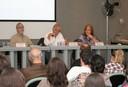 Franklin Leopoldo e Silva, José Sérgio Carvalho e Adélia Bezerra de Menezes