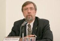 Paulo César Gonçalves Egler