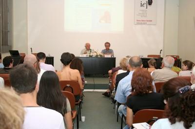 Ignacy Sachs e Ricardo Abramovay