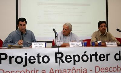 História e Conflitos da Ocupação da Amazônia - 1