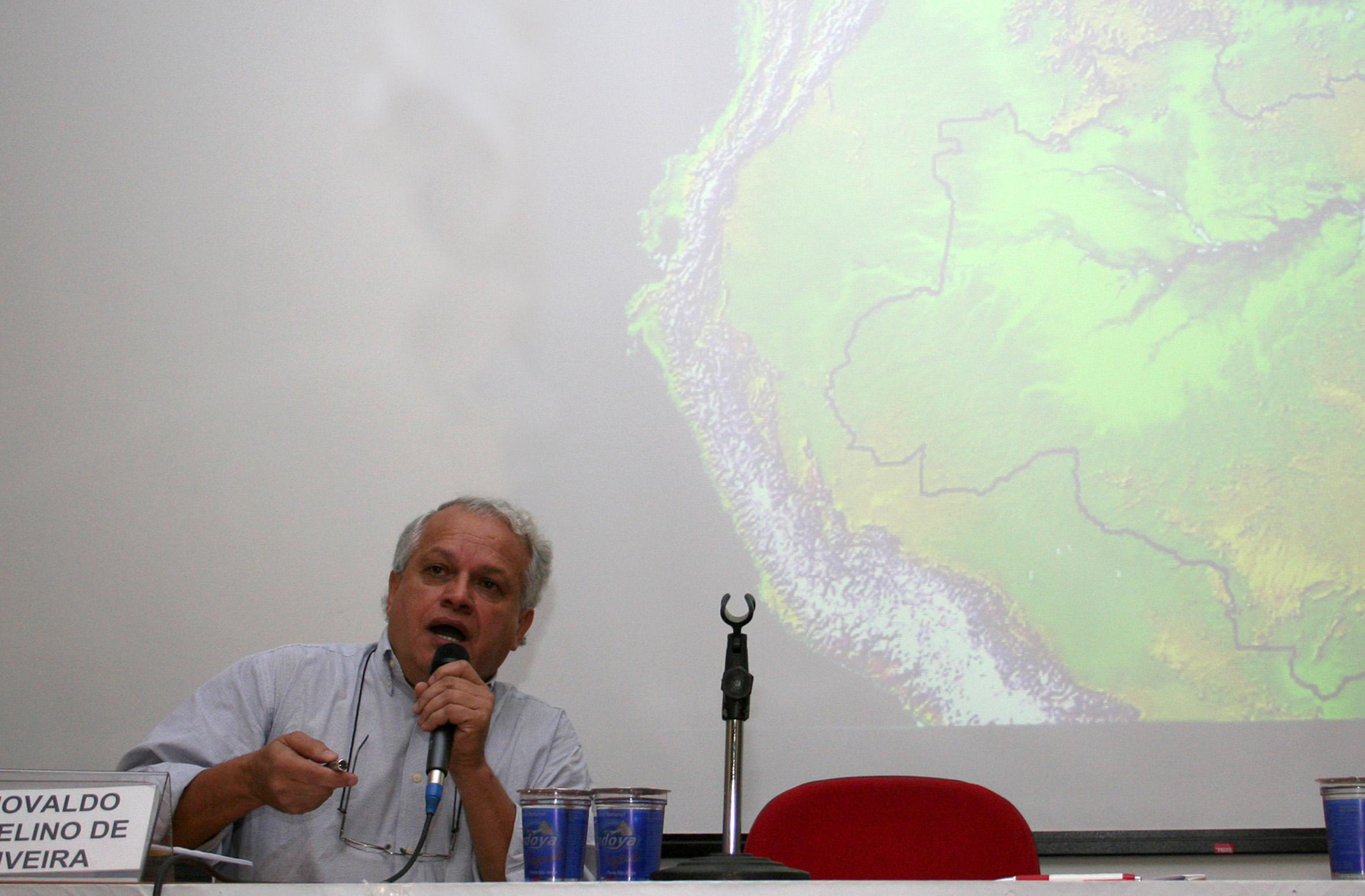 História e Conflitos da Ocupação da Amazônia - 10