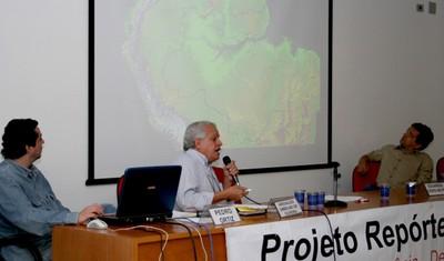 História e Conflitos da Ocupação da Amazônia - 11