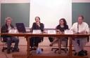 Mauro Leonel, Lavínia Santos de Souza Oliveira, Vivian Urquidi e Luis Donisete Grupioni