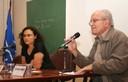 Vivian Urquidi e César Ades