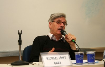 Michael Lövy