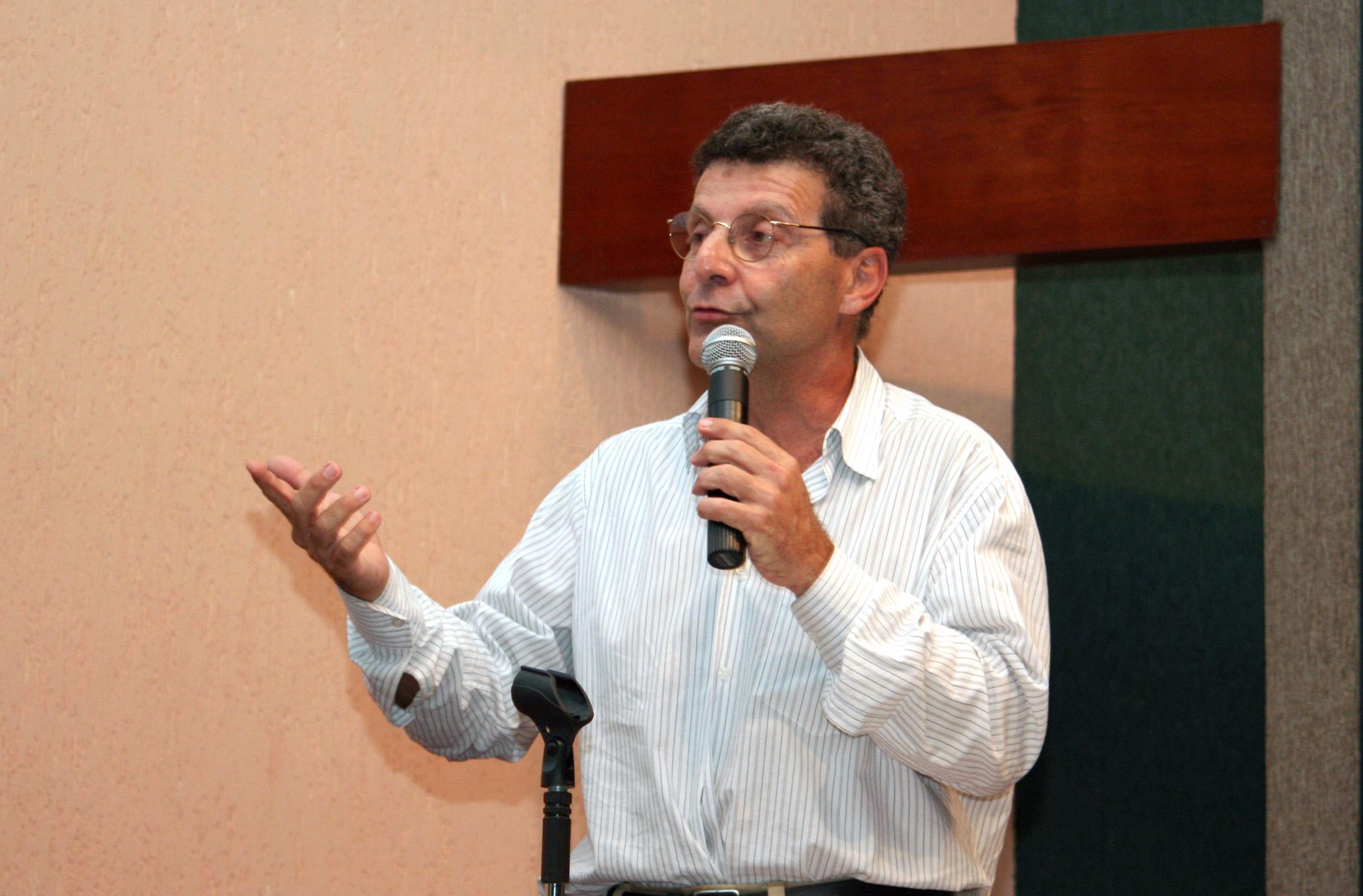 homenagem a Aziz Ab'Saber - 07