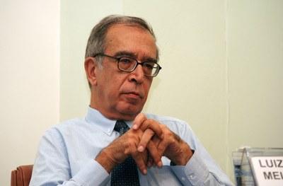 Luiz Gylvan Meira Filho