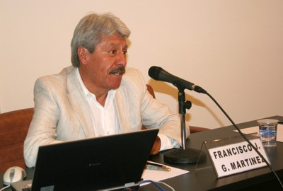 Francisco Javier Guevara Martinez