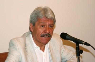Francisco Javier Guevara Martinez