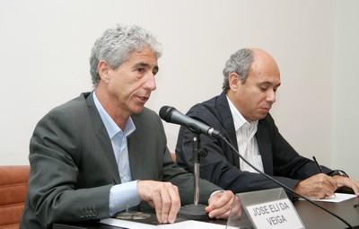 José Eli da Veiga e Wagner Costa Ribeiro