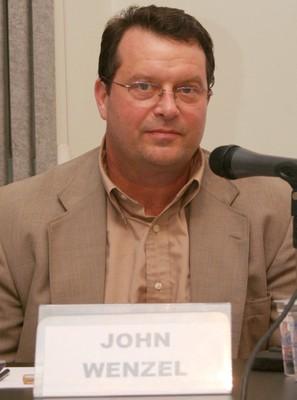 John W. Wenzel