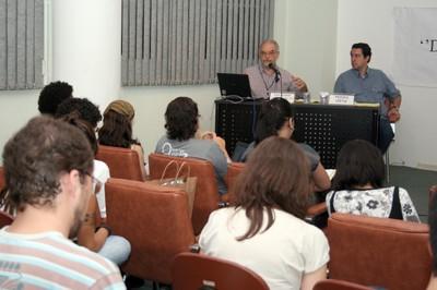 Guilherme Dias e Pedro Ortiz