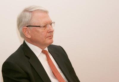 Thomas B. Johansson