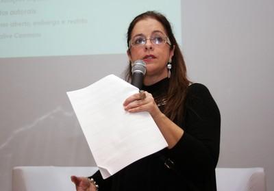 Fórum de Discussão Sobre Acesso aberto na USP - 26 de  outubro de 2010 - ft 02