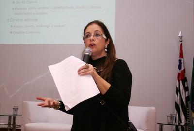 Fórum de Discussão Sobre Acesso aberto na USP - 26 de  outubro de 2010 - ft 03