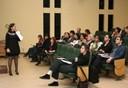 Fórum de Discussão Sobre Acesso aberto na USP - 26 de  outubro de 2010 - ft 06