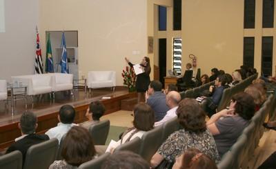 Fórum de Discussão Sobre Acesso aberto na USP - 26 de  outubro de 2010 - ft 10