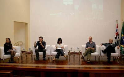 Fórum de Discussão Sobre Acesso aberto na USP - 26 de  outubro de 2010 - ft 20