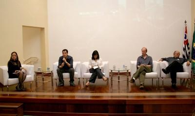Fórum de Discussão Sobre Acesso aberto na USP - 26 de  outubro de 2010 - ft 19