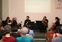 Quarteto de cordas Athena