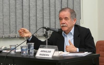 Arnaldo Madeira