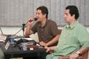 Eduardo Goes Neves e Pedro Ortiz