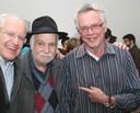 César Ades, Paulo Vanzolini e Robert Trivers