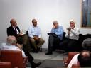 César Ades, Leandro Piquet Carneiro, André Portela Souza, Simon Schwartzman e Edmar Bacha