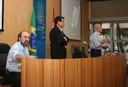 Miguel Nicolelis, Luiz Roberto Giorgetti de Britto e César Ades
