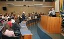 Público debate