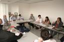 Visita da Delegação da Universidade da Fronteira (Ufro), Chile