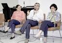 Ana Lydia Sawaya, Serge Paugam e Mariângela Belfiore Wanderley