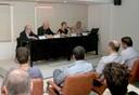 Sérgio Adorno, Leandro Piquet Carneiro, Maria Hermínia Tavares de Almeida e Glauco Carvalho
