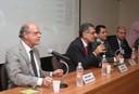 Arlindo Philippi Junior, Vahan Agopyan, Edmilson Freitas e Wagner Costa Ribeiro