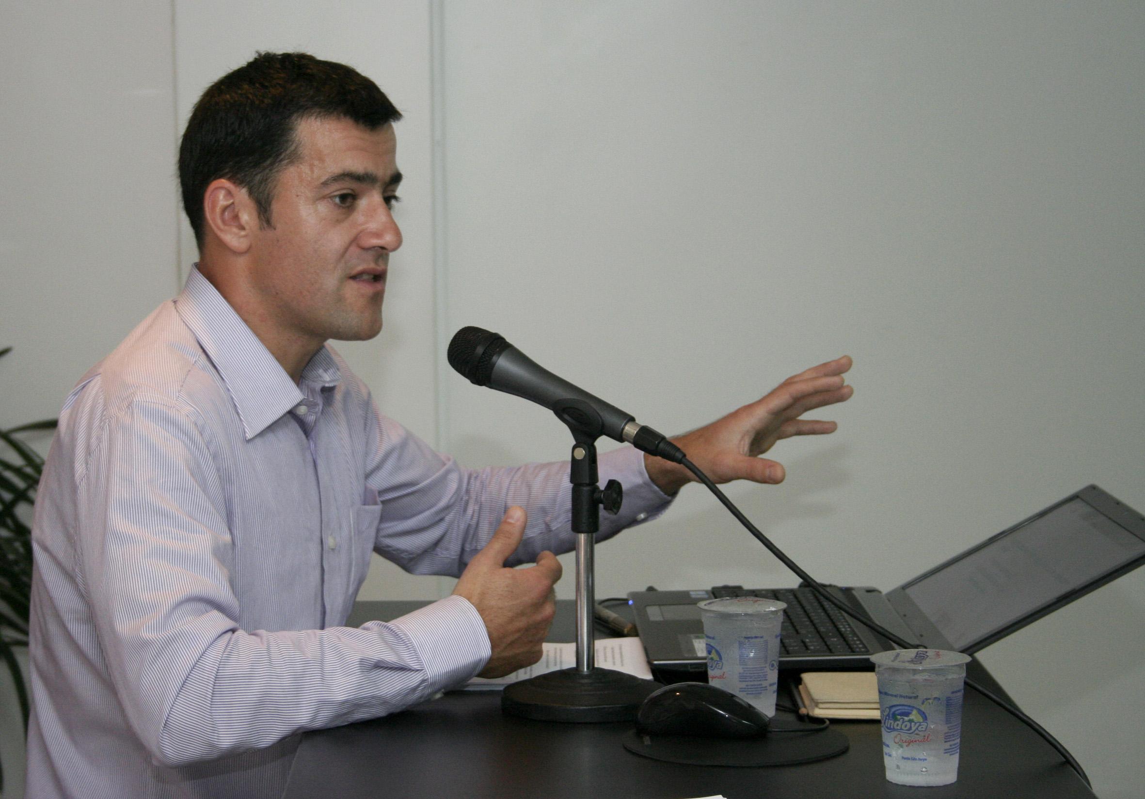 Nicolas Lechopier