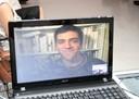 Nicolas Lechopier via skype