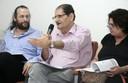 Alessandro Soares da Silva, Mahir Hussein e Ruby Rudy